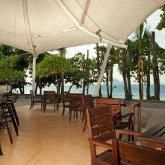 Отель Aonang Villa Resort питание