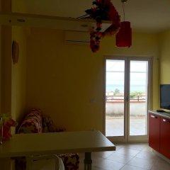 Отель Punto Casa Scalea Италия, Скалея - отзывы, цены и фото номеров - забронировать отель Punto Casa Scalea онлайн комната для гостей фото 3