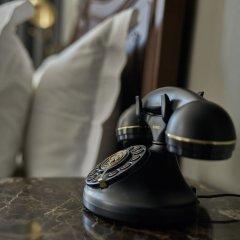 Отель O Artista Boutique Suites в номере