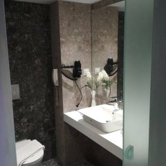 Отель Akti Imperial Deluxe Spa & Resort ванная фото 2