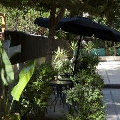 A Little House In Rechavia Израиль, Иерусалим - отзывы, цены и фото номеров - забронировать отель A Little House In Rechavia онлайн