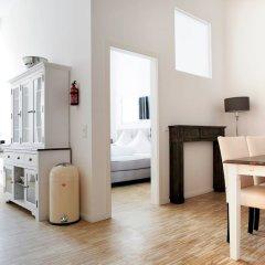 Отель RockChair Apartments Charlottenburg Германия, Берлин - отзывы, цены и фото номеров - забронировать отель RockChair Apartments Charlottenburg онлайн комната для гостей фото 4
