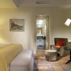 Гостиница Рокко Форте Астория 5* Номер Classic с двуспальной кроватью фото 14
