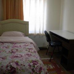 Bahar Hostel Эдирне удобства в номере фото 2