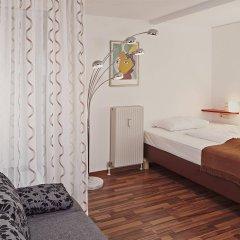 Отель CheckVienna - Apartment Rentals Vienna Австрия, Вена - 11 отзывов об отеле, цены и фото номеров - забронировать отель CheckVienna - Apartment Rentals Vienna онлайн комната для гостей