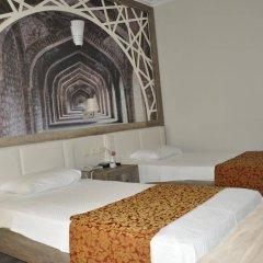 Bozdogan Hotel комната для гостей фото 2