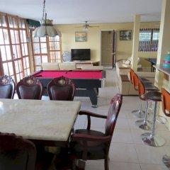 Отель A Piece of Paradise Montego Bay Ямайка, Монтего-Бей - отзывы, цены и фото номеров - забронировать отель A Piece of Paradise Montego Bay онлайн гостиничный бар