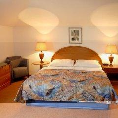 Отель Elizza Чехия, Прага - отзывы, цены и фото номеров - забронировать отель Elizza онлайн комната для гостей