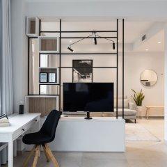 Апартаменты UPSTREET Luxury Apartments in Plaka Афины фото 10