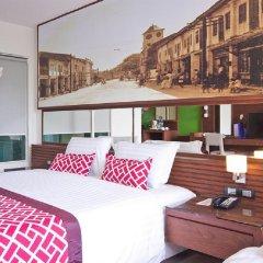 Отель The Par Phuket комната для гостей фото 4