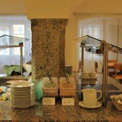 Отель Institut St.sebastian Зальцбург питание