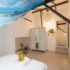 Отель Gorgeous Apt in Neve Tzedek with Parking Тель-Авив комната для гостей фото 2