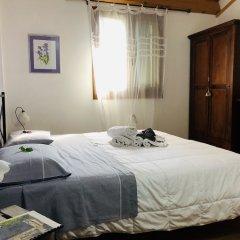 Отель La Casa Del Riccio Италия, Региональный парк Colli Euganei - отзывы, цены и фото номеров - забронировать отель La Casa Del Riccio онлайн фото 3