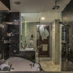 Отель Ascott Raffles Place Singapore спа
