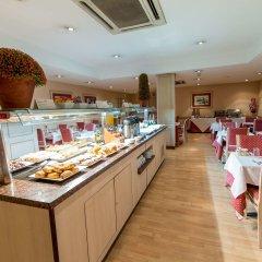 Отель Sunotel Aston Испания, Барселона - 5 отзывов об отеле, цены и фото номеров - забронировать отель Sunotel Aston онлайн питание