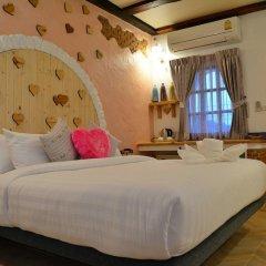 Swiss Hotel Pattaya комната для гостей фото 3