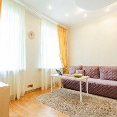 Апартаменты Premium Superior Apartment Old Arbat комната для гостей фото 5
