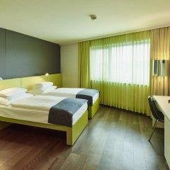 Отель roomz Vienna Prater Австрия, Вена - отзывы, цены и фото номеров - забронировать отель roomz Vienna Prater онлайн комната для гостей фото 4