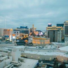 Отель The Mirage США, Лас-Вегас - 10 отзывов об отеле, цены и фото номеров - забронировать отель The Mirage онлайн фото 4