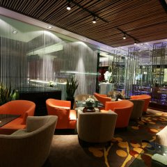 Отель Equatorial Ho Chi Minh City Вьетнам, Хошимин - отзывы, цены и фото номеров - забронировать отель Equatorial Ho Chi Minh City онлайн интерьер отеля