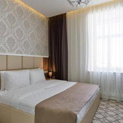 Гостиница Ариум 4* Стандартный номер с разными типами кроватей