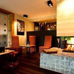 Отель Alpine Lodge Швейцария, Гштад - отзывы, цены и фото номеров - забронировать отель Alpine Lodge онлайн бассейн фото 2