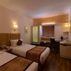 Отель Tulip Inn West Delhi комната для гостей фото 5