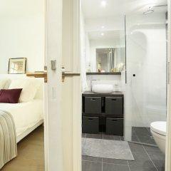 Отель Sublime appartement Champs Elysees ( Chaillot) Франция, Париж - отзывы, цены и фото номеров - забронировать отель Sublime appartement Champs Elysees ( Chaillot) онлайн комната для гостей