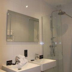 Отель Cityden Centre Serviced Apartments Нидерланды, Амстердам - отзывы, цены и фото номеров - забронировать отель Cityden Centre Serviced Apartments онлайн ванная