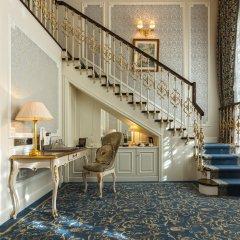Гостиница Эрмитаж - Официальная Гостиница Государственного Музея интерьер отеля