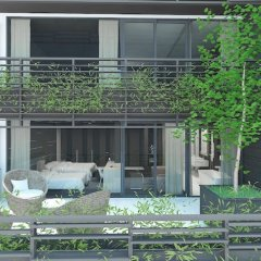 Отель BB Hotel Nha Trang Вьетнам, Нячанг - 1 отзыв об отеле, цены и фото номеров - забронировать отель BB Hotel Nha Trang онлайн балкон