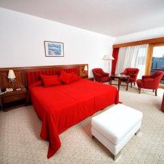 Grand Hotel Ontur - All Inclusive Чешме комната для гостей фото 5