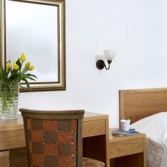 Отель Amarilia Hotel Греция, Афины - 1 отзыв об отеле, цены и фото номеров - забронировать отель Amarilia Hotel онлайн удобства в номере фото 2