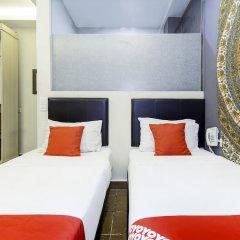 Отель OYO 157 Norbu Hotel Малайзия, Куала-Лумпур - отзывы, цены и фото номеров - забронировать отель OYO 157 Norbu Hotel онлайн комната для гостей фото 4
