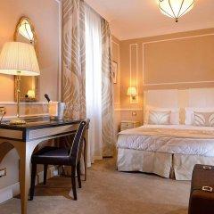 Отель Al Nuovo Teson Венеция удобства в номере
