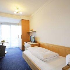 Отель Erzherzog Johann Сцена комната для гостей фото 2
