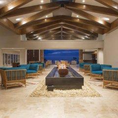 Отель Reflect Krystal Grand Los Cabos - All Inclusive интерьер отеля фото 3