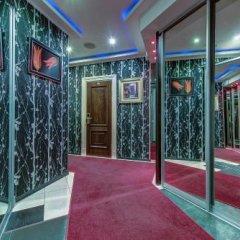Мини-отель Премиум фитнесс-зал