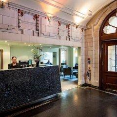 Отель ABode Glasgow интерьер отеля фото 3