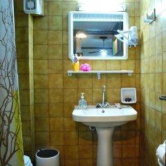 Апартаменты Iliostasi Beach Apartments ванная