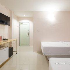 Отель ZEN Rooms Phetchaburi 13 удобства в номере фото 2