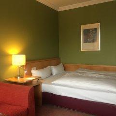 Upstalsboom Hotel Friedrichshain комната для гостей фото 4