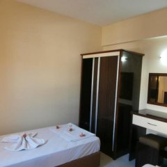 Апартаменты ICR SUN Village Apartments комната для гостей фото 5