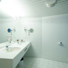 Отель STRUDLHOF Вена ванная фото 2