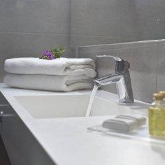 Отель Nissi Beach Resort ванная