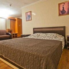 Гостиница Mayak Inn в Уссурийске отзывы, цены и фото номеров - забронировать гостиницу Mayak Inn онлайн Уссурийск комната для гостей фото 3