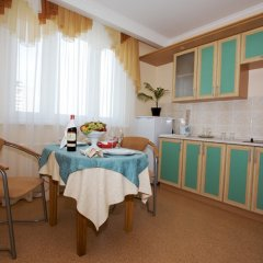 Гостиничный Комплекс Орехово 3* Стандартный номер разные типы кроватей фото 5