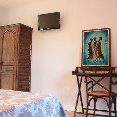 Отель Posada el Campo удобства в номере фото 2