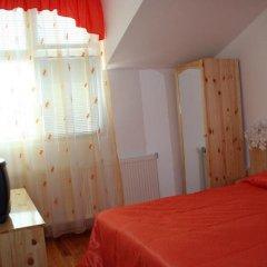 Отель Veziova House Банско комната для гостей фото 5