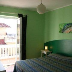 Hotel Oltremare комната для гостей фото 4